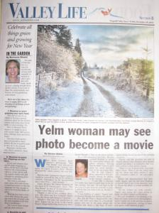 Follow Up Article In The Nisqually Valley News