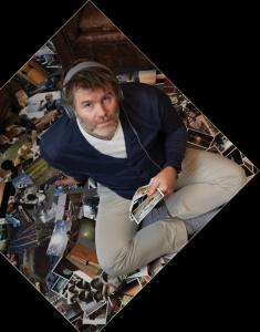 James Murphy Chooses THE WAY HOME For His Short Film